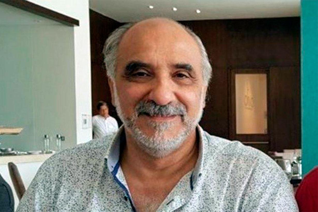 Dr. Luis Camera, asesor presidencial
