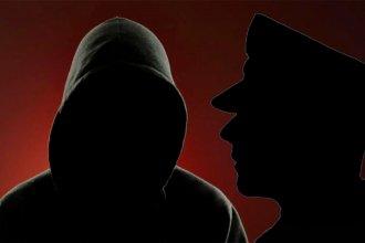 La historia oculta del narco y el policía que le fue a comprar cocaína