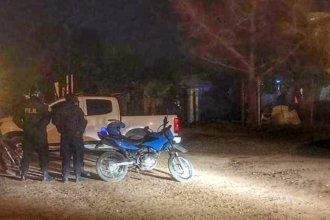 Secuestro de droga y un detenido en allanamiento por narcomenudeo