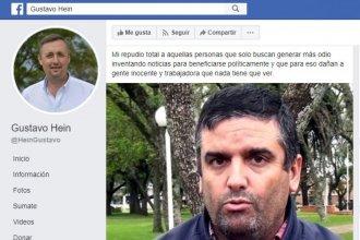 """Hein salió a apoyar a Odiard y la ministra Romero intervendrá para """"proteger la integridad"""" ante las acusaciones"""