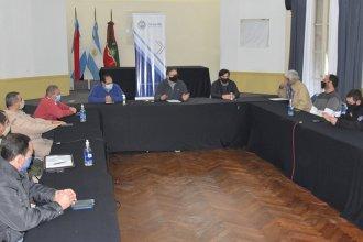 """Francolini pide que las fuerzas de seguridad no viajen: """"Son los únicos que ingresan a las ciudades sin controles"""""""
