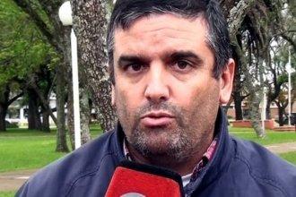 Pro Entre Ríos, el PJ de San Salvador y la Federación Agraria se manifestaron ante la acusación a Víctor Odiard