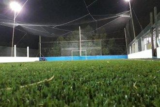 Predios de Fútbol 5 en Colón: Con nota y protocolo, oficializaron el pedido de reapertura