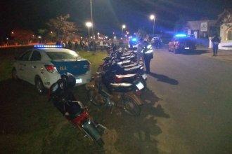 Más de 50 personas realizaban una fiesta privada en un complejo turístico entrerriano