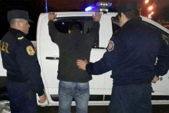 Detuvieron a un joven por presunto abuso sexual infantil: fue denunciado por la madre de la víctima