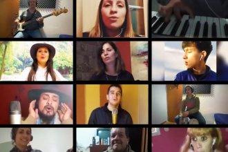 Colón, unida por la música, propone mirar a tu alrededor en una original producción musical