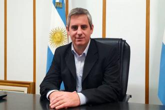 """""""No voy a permitir que Colón vuelva a fase 1 mientras no lo hagan otras localidades"""", dijo el intendente Walser"""