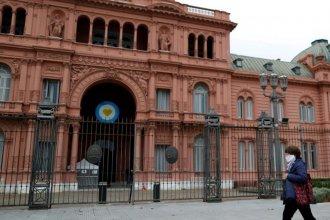 """Con Frigerio entre los firmantes, dirigentes peronistas y opositores piden una """"mesa de diálogo nacional"""""""