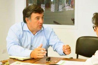 Un intendente a contramano: anunció $50 millones en obras y créditos a tasa 0%