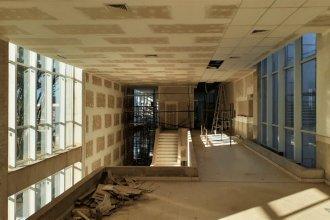 El hospital que hubiera necesitado la pandemia: sigue inconcluso tras más de 11 años