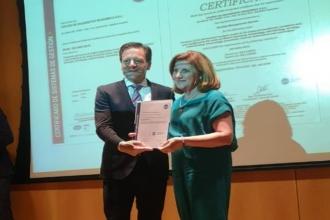 """Premio """"Piamonteses destacados"""": una entrerriana fue reconocida por su labor científica y social"""