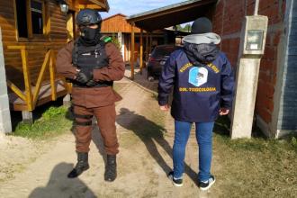 Dos detenidos y múltiples elementos secuestrados, tras varios meses de investigación