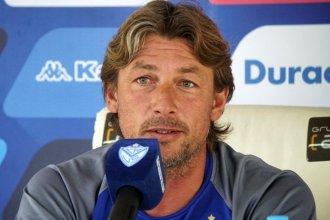 La respuesta de Heinze sobre la posibilidad de dirigir en un futuro a la Selección Argentina