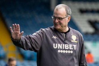 La derrota de un rival directo aceleró la conquista: Ascendió el Leeds de Bielsa