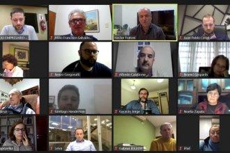 Un ingeniero industrial y periodista es el nuevo coordinador del Consejo Empresario de Entre Ríos
