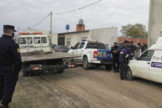 Serán multados los jóvenes que hicieron una fiesta clandestina en Concepción del Uruguay