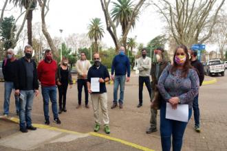 """""""Lamentamos que pretendan deshacerse de AMiTur"""": instituciones colonenses en contra de la propuesta del oficialismo"""