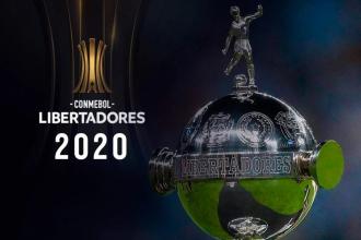 CONMEBOL informó la programación para lo que queda de la primera fase