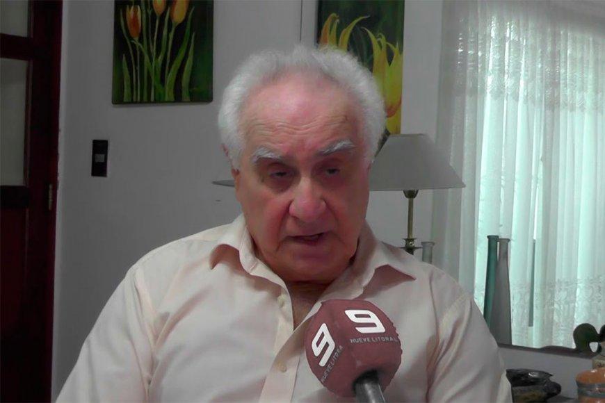 Carlos Arizabalo