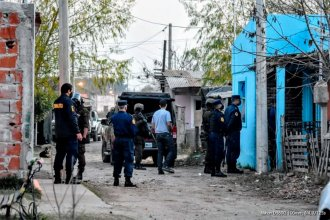 """Tras ataque a policías, el Consejo de Seguridad pidió a los jueces que tengan en cuenta el """"hartazgo"""" de la sociedad"""