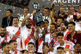 DEPRO o San Pablo: ¿Cuál será el primer rival de River Plate para la reanudación?