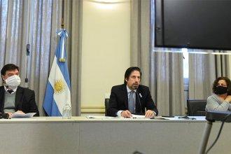 Nación y gremios docentes acordaron el pago de una suma extra en cuatro cuotas
