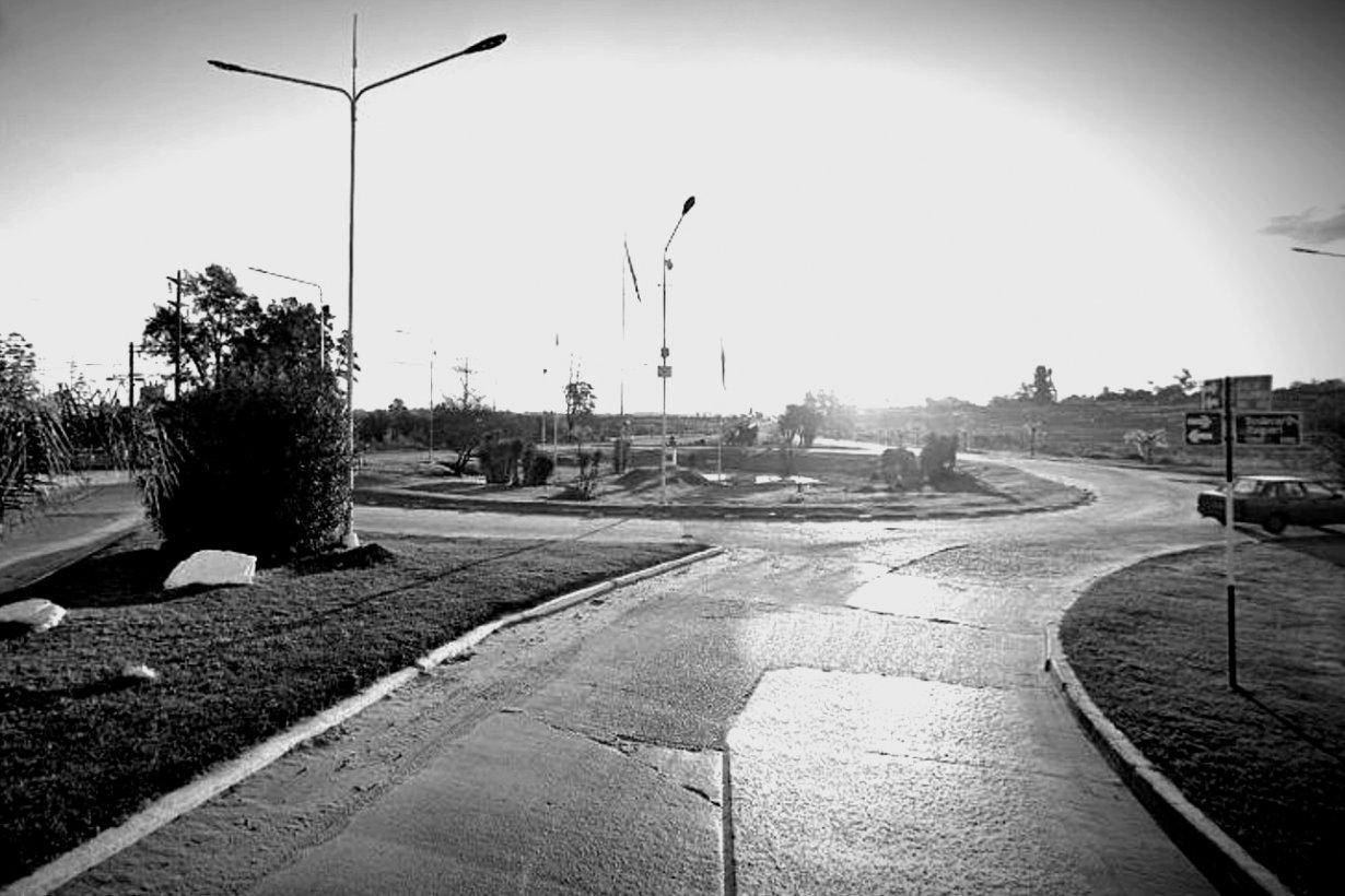 Boulevard Yuquerí y Avenida San Lorenzo