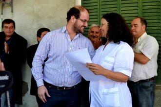"""""""Siempre existió una acusación velada sobre la administración"""", admitió la directora del hospital de Villa Elisa y anunció su retiro"""