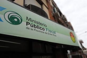 Detienen en Entre Ríos a un abogado acusado de extorsión que se presentaba como fiscal general