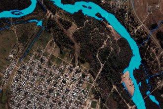 Uruguay incorpora novedosa tecnología para predecir inundaciones