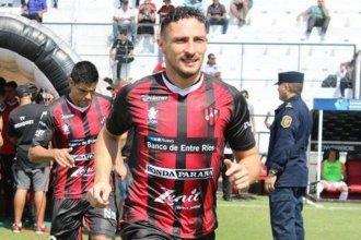 En Patronato renovó un referente, que pasará los 100 partidos en el club