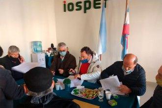 IOSPER y sanatorios firmaron nuevo convenio y vuelve la atención a los afiliados