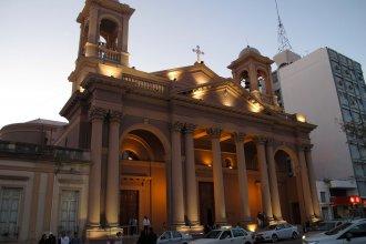 Bajo protocolo, Concepción del Uruguay habilitó el regreso de las actividades religiosas