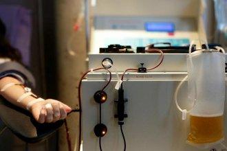 A través de las redes sociales, el Ministerio de Salud convoca a quienes padecieron coronavirus a donar plasma