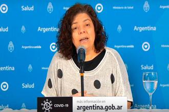 """En Nación, afirman que """"los casos de coronavirus muestran una tendencia al control"""" en Entre Ríos"""