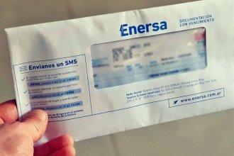 """Ante el reclamo a Enersa, se comprometieron a revisar las liquidaciones """"usuario por usuario"""""""