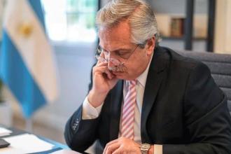 Recuperar la confianza, el desafío casi imposible de Alberto Fernández