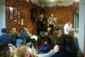 Músicos colonenses presentarán un protocolo para que vuelvan los shows a los locales gastronómicos