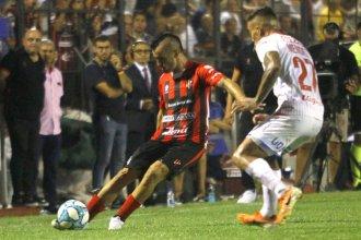 Otra importante renovación en Patronato, de cara a la Liga Profesional