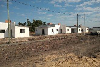 El IAPV construye nuevas viviendas en cinco localidades de la provincia