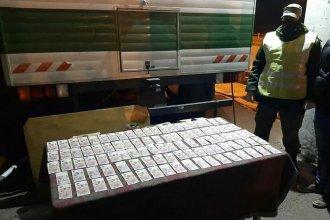 Iniciaron causa federal a joven empresario que intentó sobornar a un gendarme con 70 mil pesos