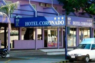 """Cerró el Hotel Coronado, """"tras 130 días agónicos y sin ingresos"""""""
