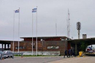 Camionero ingresó a Uruguay por Salto Grande y cuando intentó retornar a Argentina, dio positivo en Covid-19