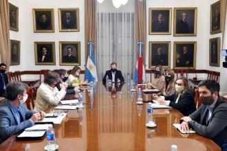"""El DNU sobre reuniones sociales """"no necesita ratificación"""", afirman desde el gobierno de Entre Ríos"""