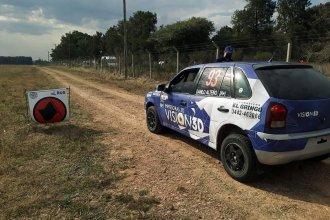 Exitoso retorno de las pruebas libres en el autódromo uruguayense
