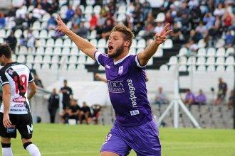 El goleador que llega a Patronato para hacer olvidar a Ávalos y Tarragona