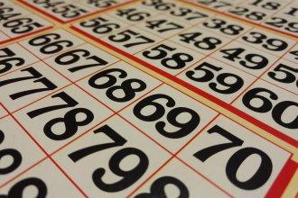 """Sumándote a un """"bingo desde casa"""" podés ayudar a ConConin"""