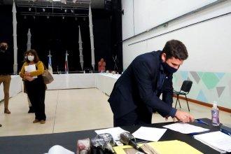 Obras, controles y nuevo DNU presidencial, entre las declaraciones de los intendentes
