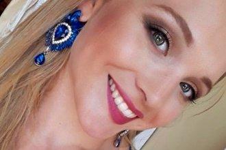 Una entrerriana de sonrisa cautivadora intentará convertirse en la nueva Miss Mundo Argentina