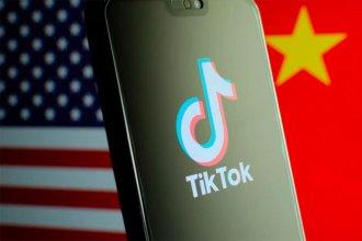 TikTok: otro frente en una guerra que será muy larga